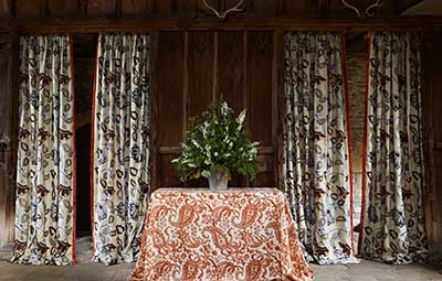 Grandiflora II Collection - Mulberry Home