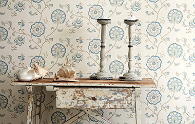 Denbury Wallpaper Collection - Baker Lifestyle