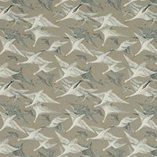 Wild Geese Velvet Goose Grey SKU FD288-A121