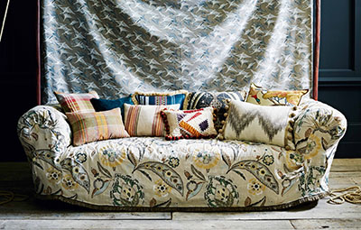 Bohemian Travels Collection - Mulberry Home