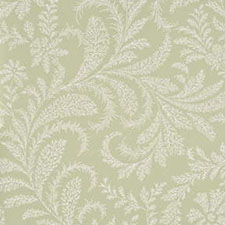 Willow Fern Leaf/Ivory SKU BW45018-5