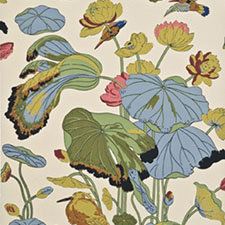 Nympheus Wallpaper Original SKU BW45033-1