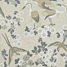 Herons Linen/Ivory SKU BW45034-1