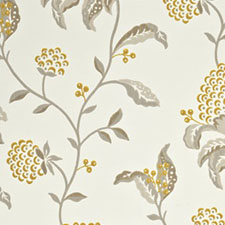 Silwood Linen/Strong Yellow SKU BW45045-1