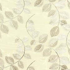Frosted Leaf Silk Silver Birch SKU ED85130-780