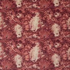 Torridon Velvet Red/Sand SKU FD270-V92