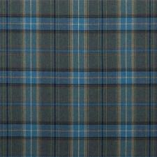 Shetland Plaid Blue FD3440-H101
