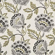 Oriana Linen Silver/Leaf SKU FD683-J57