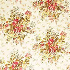 Floral Bouquet Cream/R SKU FD206.J59