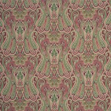Heirloom Paisley Damson SKU FD260-H35
