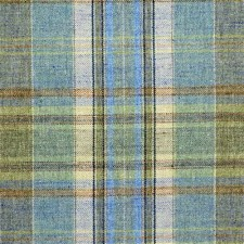 Skye Plaid Soft  Aquas/Blue FD529-R14
