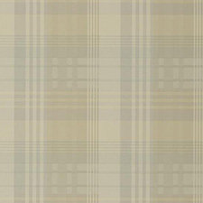 Mulberry Ancient Tartan Ivory/Dove