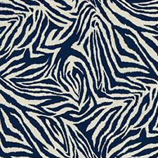 Funky Zebra Indigo SKU FUNKYZEBRA.5