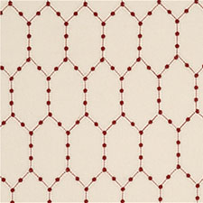 Opera Trellis Red SKU PF50336.450