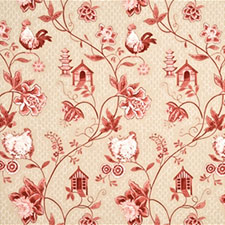 Bantam Toile Red SKU PP50341.3