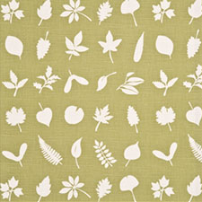 Tumbling Leaves Green SKU PP50342.3