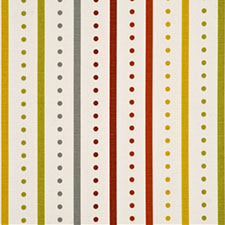 Opera Stripe Red/Gold SKU PP50344.5