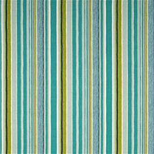 Mallow Stripe Turquoise/Lime SKU PP50360.2