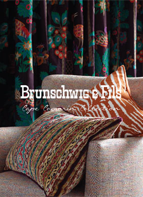 Brunschwig & Fils | Cape Comorin Collection