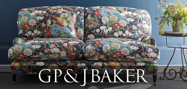 Home G P Amp J Baker