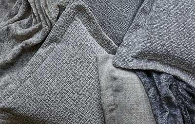 Threads- Luxury Weaves