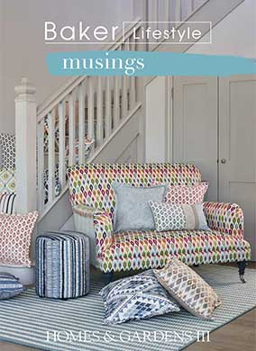 Baker Lifestyle Musings - Homes & Gardens