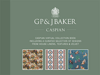 Caspian Collection