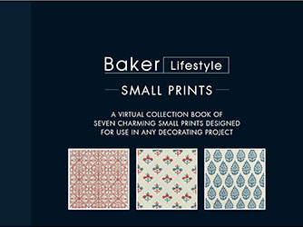 Baker Lifestyle Small Prints